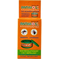 Antimos Repellent, 80g (Pack of 4)