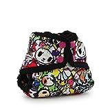 Rumparooz Newborn Cloth Diaper Cover Snap, tokiJoy