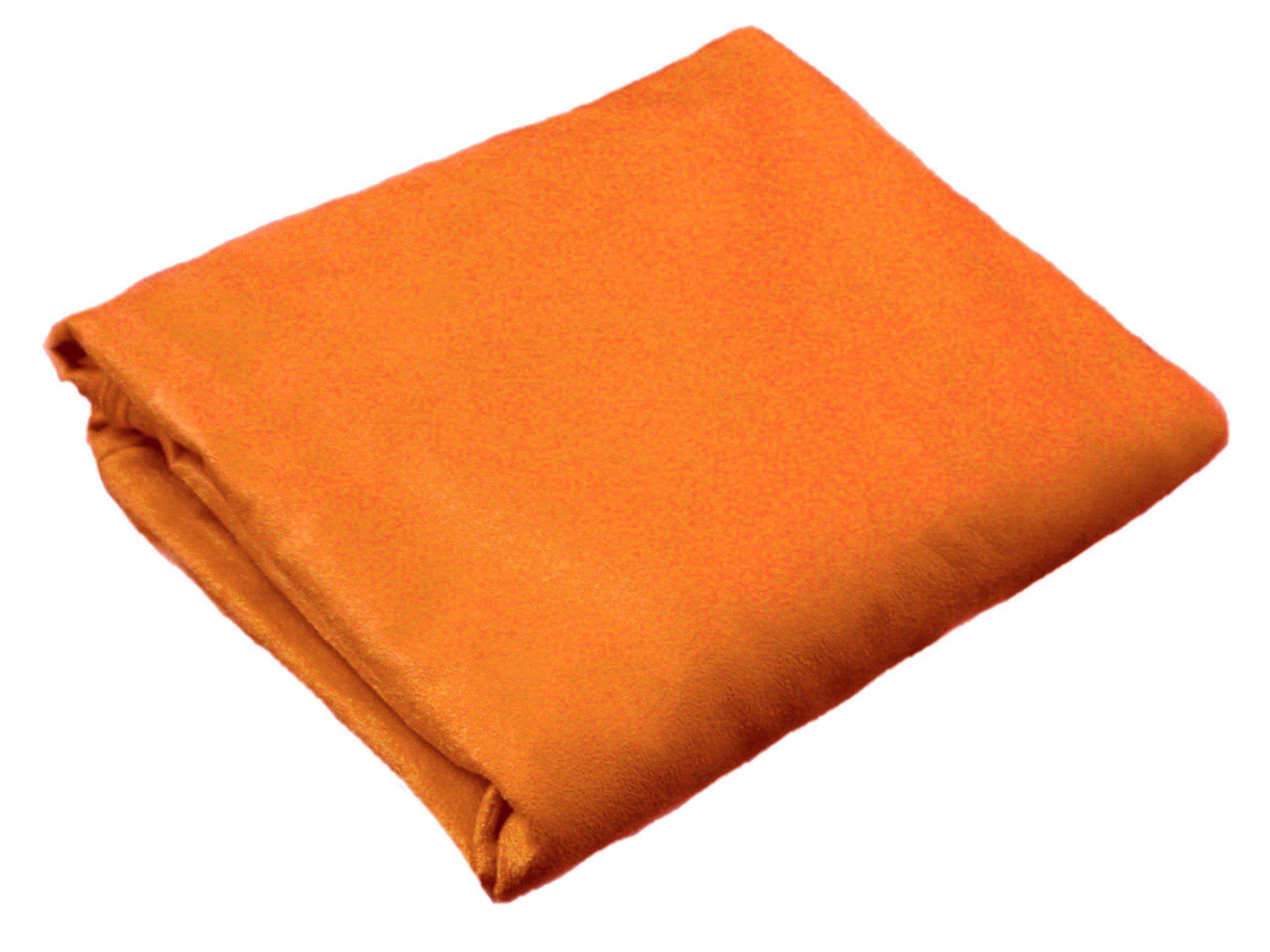 Replacement Cover for 5 Foot Cozy Sack Bean Bag Chair 48 Inch Diameter Durable Double Stitch Construction Machine Wash