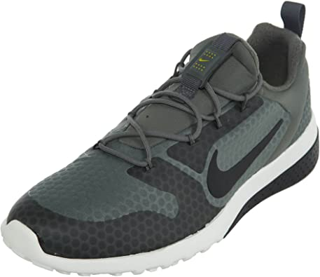 NIKE916780 - 916780 001 Hombre , Gris (River Rock/Black/Sail), 12.5 M US: Amazon.es: Zapatos y complementos