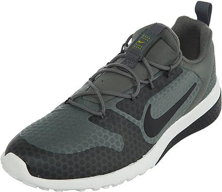 NIKE916780 - 916780 001 Hombre , Gris (River Rock/Black/Sail), 12.5 M US: Amazon.es: Zapatos y complementos