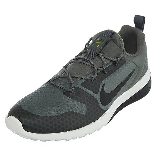 Nike - Zapatillas de Material Sintético para Hombre: Amazon.es: Zapatos y complementos
