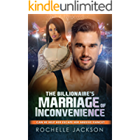 The Billionaires Marriage Of Inconvenience (BWWM Romance Book 1)