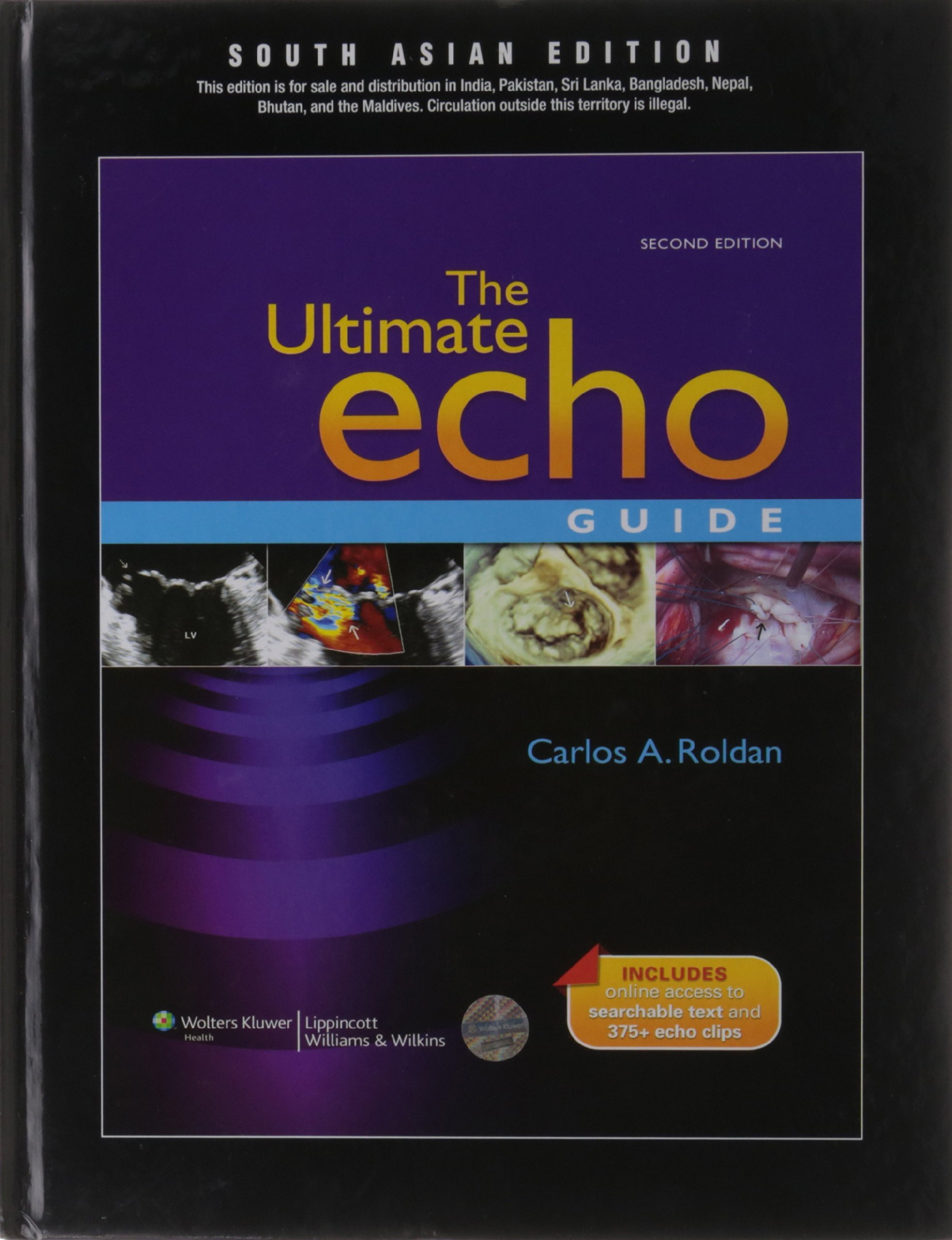 The Ultimate Echo Guide 2Ed: With Solution Access Codes (Hb 2012) ebook