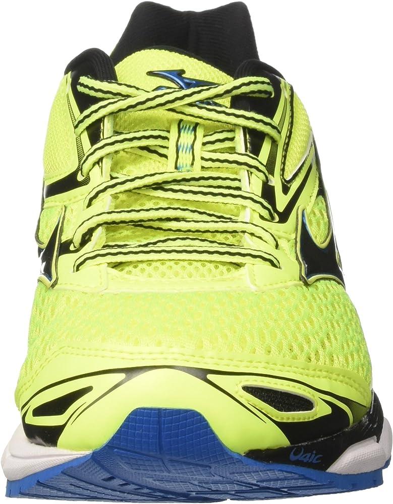 Mizuno Wave Inspire, Zapatillas de Running para Hombre, Multicolor ...