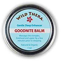 Wild Thera Sleep Aid and Insomnia Relief. Natural Sleeping Remedy with Essential...