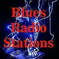 Top 25 Blues Radio Music Stations