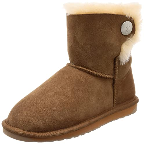 EMU Australia Womens Ore Winter Real Sheepskin Boots  Amazon.ca ... 518958c3f