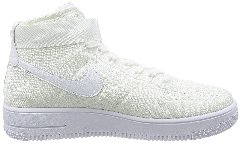 Nike Air Force 1 Ultra Ultra Ultra Flyknit MID Schuhe Turnschuhe Neu 2729c2