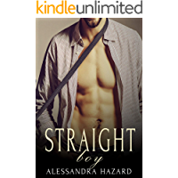 Straight Boy: A Short Story (Straight Guys Book 0.5) book cover
