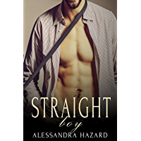 Straight Boy: A Short Story (Straight Guys Book 0.5) (English Edition)