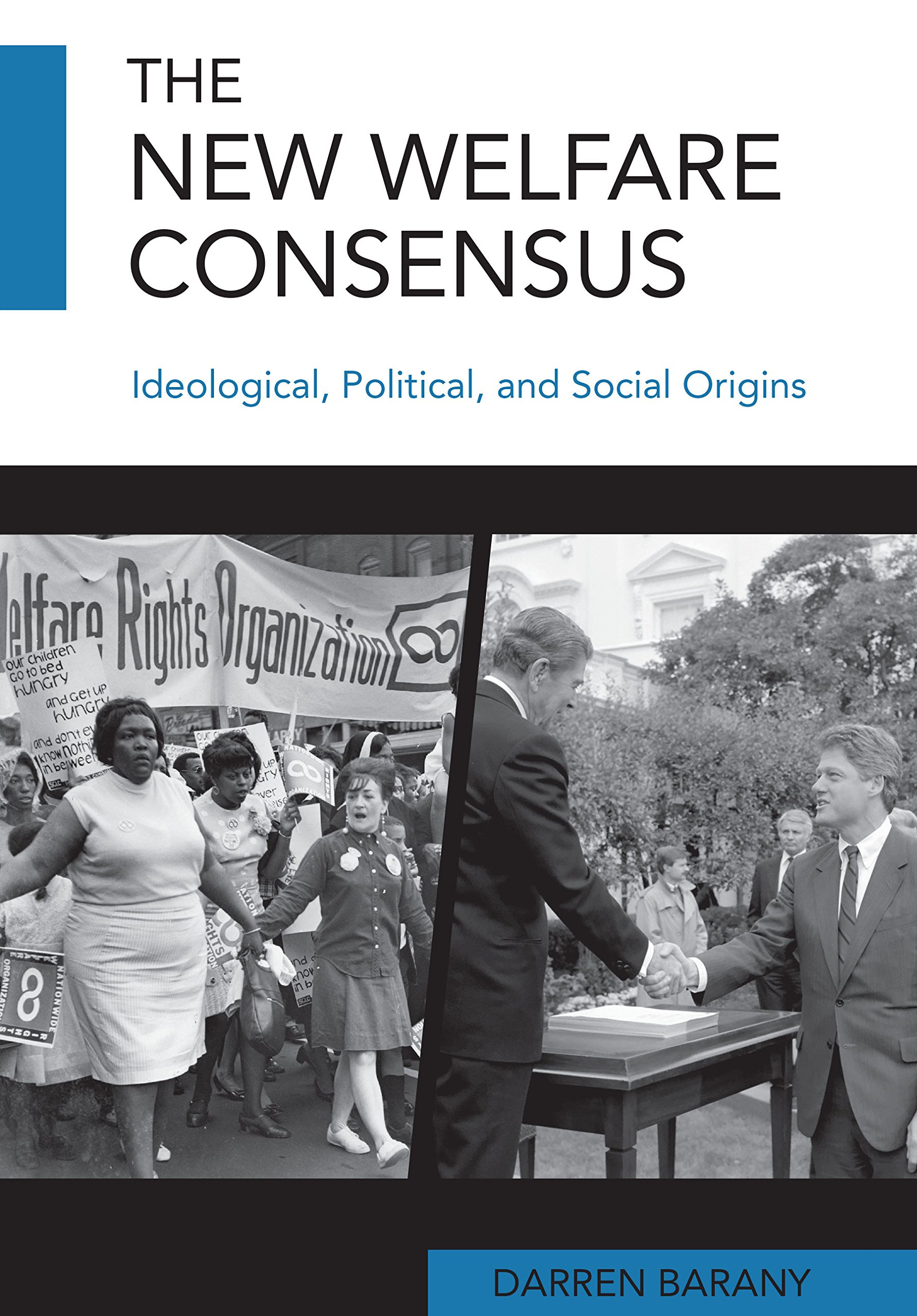 The New Welfare Consensus  Ideological 0d41e7d1bc46
