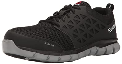 Image Unavailable. Image not available for. Color  Reebok Work Men s  Sublite Cushion Work RB4041 ... 441e4759c