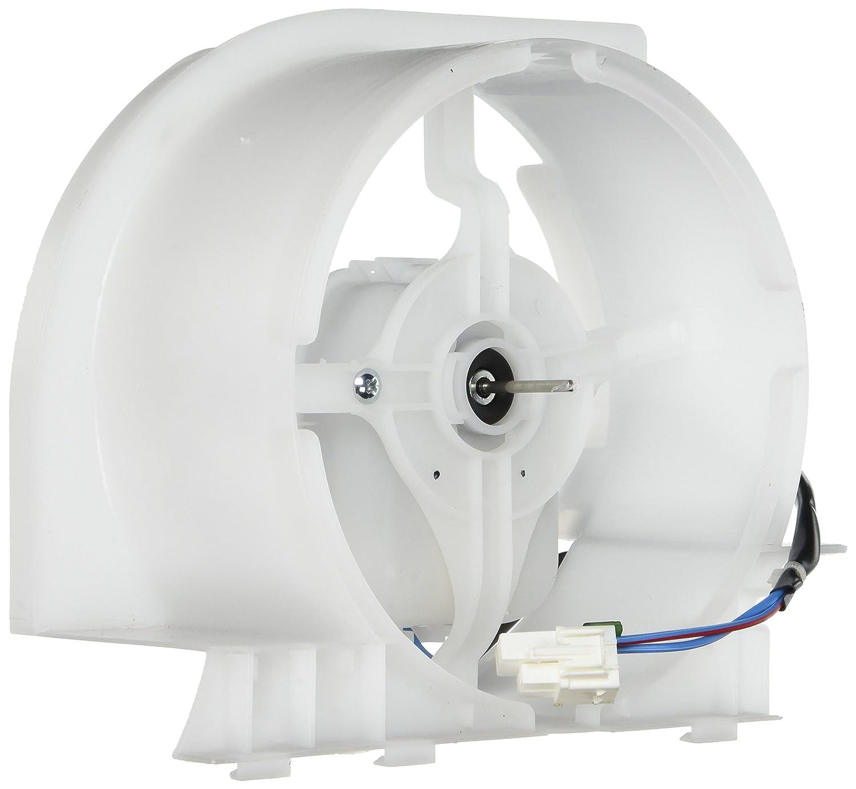Samsung Da97 01949a Refrigerator Condenser Fan Motor Wire Wiring On 3 Volt Exhaust Home Improvement