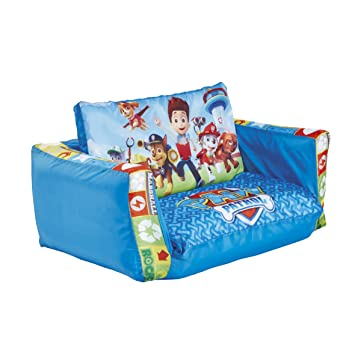 Cool Paw Patrol Flip Out Sofa Amazon De Kuche Haushalt Gmtry Best Dining Table And Chair Ideas Images Gmtryco