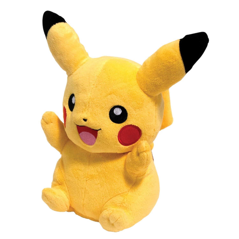 Reducción de precio TOMY Hablando de Pokémon Pikachu de Peluche
