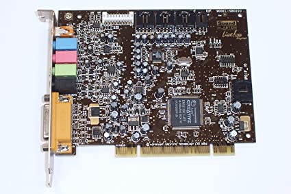 CREATIVE CT4730 SOUND CARD DRIVER FOR PC