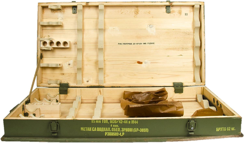 Inter Flower – Caja de transporte Caja para guardar CA 108 x 57 x ...