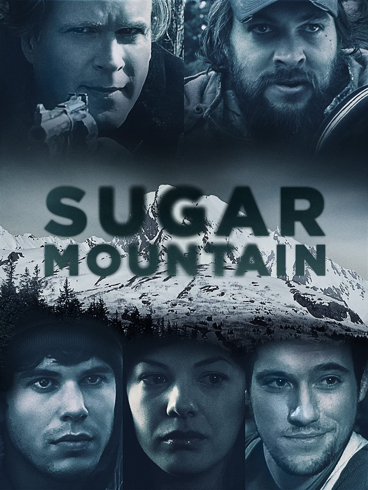 Sugar Mountain on Amazon Prime Video UK