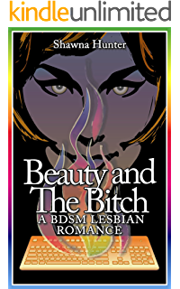 Lesbische BDSM-Party