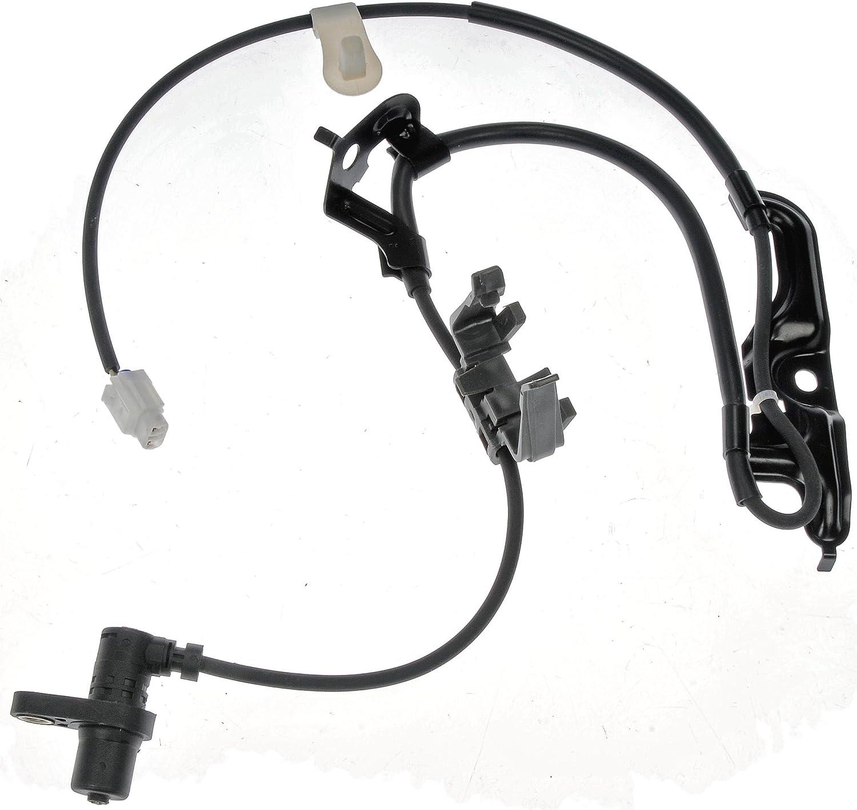 ABS Wheel Speed Sensor Front Left Dorman 970-403