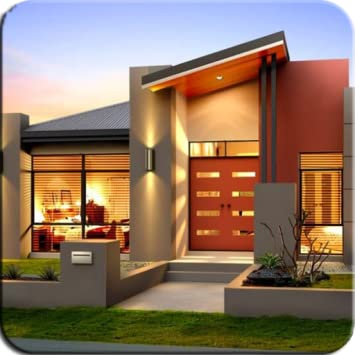Amazon Com Minimalist House One Floor Appstore For Android