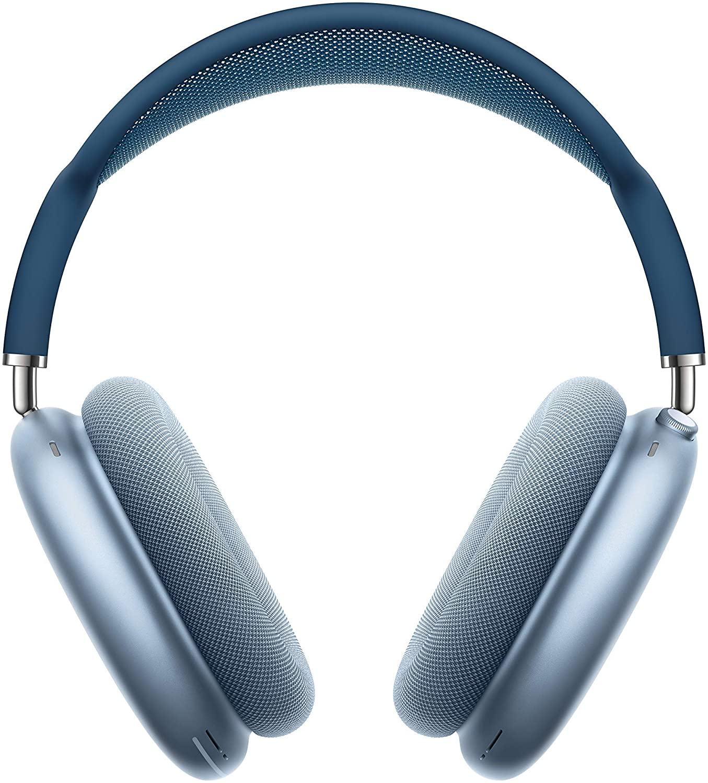 Apple AirPods Max - Sky Blue (Renewed)