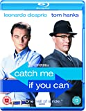 Catch Me If You Can [Blu-ray] [2002] [Region Free]