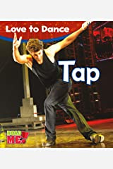 Tap (Love to Dance) Kindle Edition