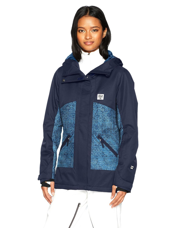 BILLABONG Womens Jara Snow Jacket Billabong Juniors JSNJLJAR