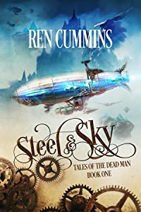 Steel & Sky: Tales of the Dead Man