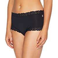 Jockey Women's Underwear Parisienne Classic Full Brief