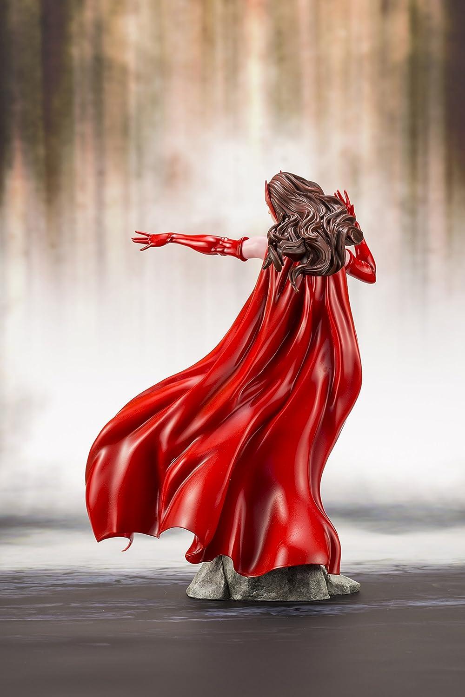 Statue Kotobukiya Marvel Scarlet Witch ARTFX