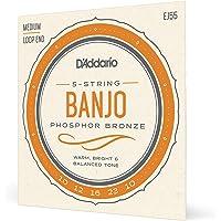 Cuerdas para banjo
