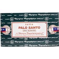 Satya Nag Champa incenso Palo Santo-12packs x 15grams (1)