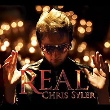 chris syler real cd