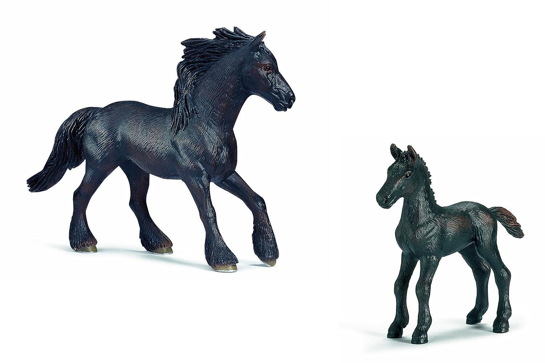 Schleich Friese Stallion 13792