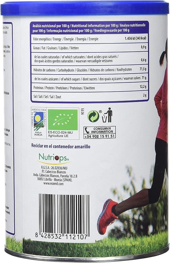 ECOGALA SUERO DE LECHE NATURAL 440 gr: Amazon.es: Salud y cuidado ...