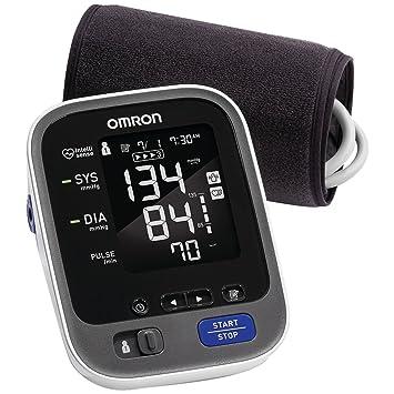 Omron BP785N Antebrazo Automatic blood pressure unit 2usuario(s) - Tensiómetro (AA, LCD, 1 pieza(s)): Amazon.es: Hogar