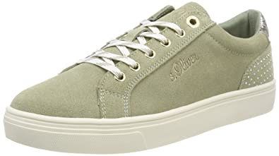 Womens 23620 Low-Top Sneakers s.Oliver