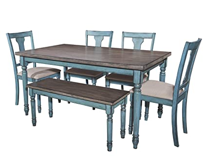 Powell S Furniture 16d8214 Willow Dining Group Multicolored