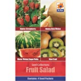 Fruit Seed Collections - 4 in 1 pack - Fruit Salad