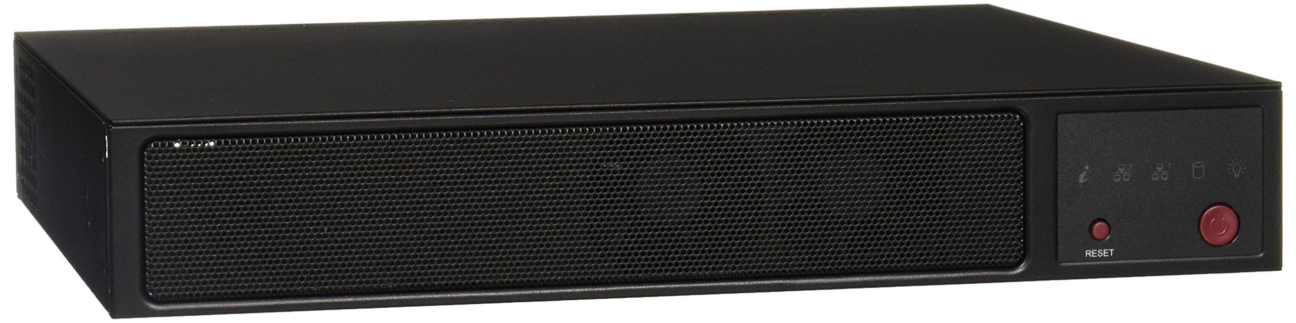 Supermicro SuperServer E300-8D - Mini-1U - Xeon D-1518 2.GHz - 0 MB - 0 G