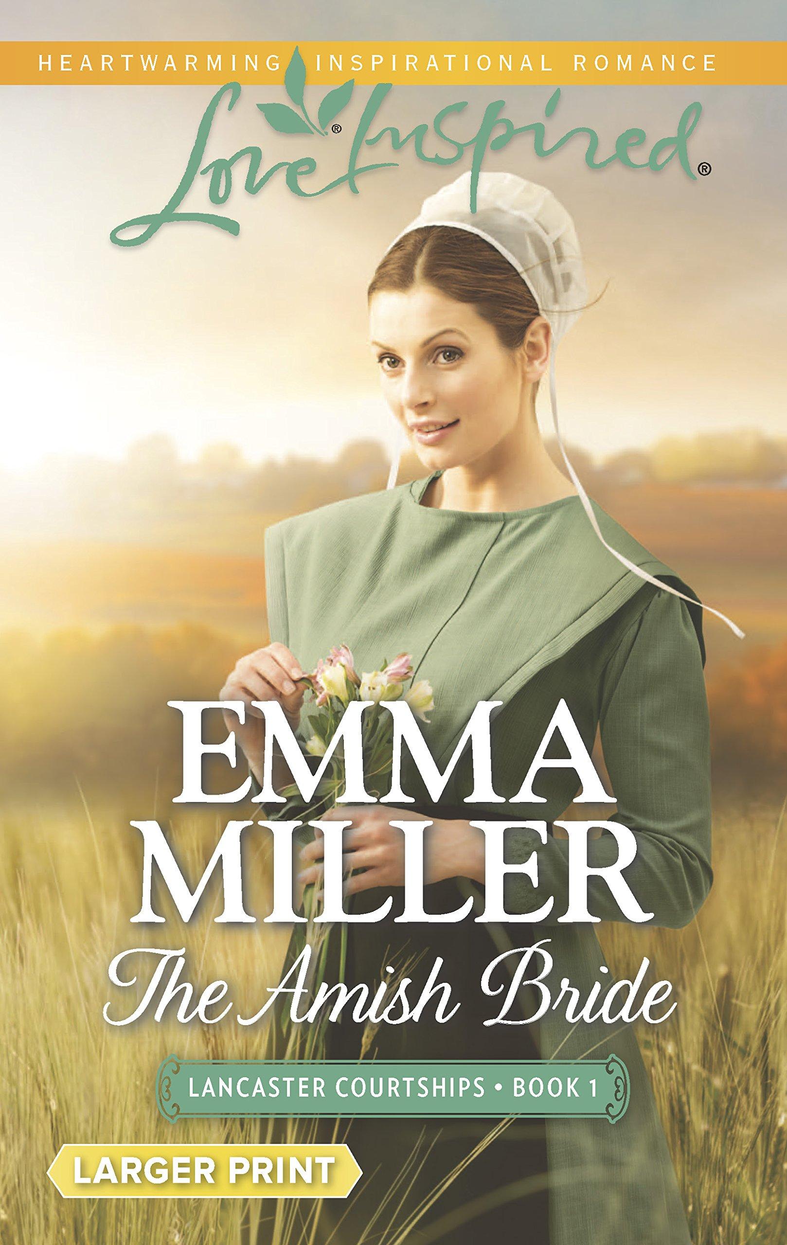 Download The Amish Bride (Lancaster Courtships) PDF