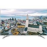 Hisense H50AE6400 127 cm (50 Zoll) LED Fernseher (Ultra HD, HDR, Triple Tuner, Smart TV, USB-Aufnahmefunktion)
