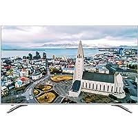 Hisense H55AE6400 138 cm (55 Zoll) LED Fernseher (Ultra HD, HDR, Triple Tuner, Smart TV, USB-Aufnahmefunktion)