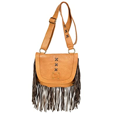 Amazon.com: STS Ranchwear STS31797 Daydreamer Cross Body in ...