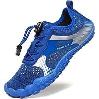 Lvptsh Zapatos de Agua para Niños Zapatos de Playa Secado Rápido Descalza Escarpines de Verano Deportes Acuáticos Swim…