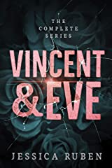 Vincent and Eve: The Complete Series Kindle Edition