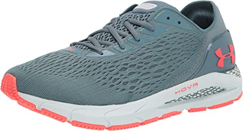 Berri Trivial Coincidencia  Under Armour Men HOVR Sonic 3 Running Shoe: Amazon.co.uk: Shoes & Bags